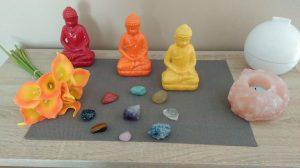 pierre et minéraux