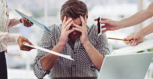 Read more about the article Comment le magnétisme peut soulager les maux dus au stress ?