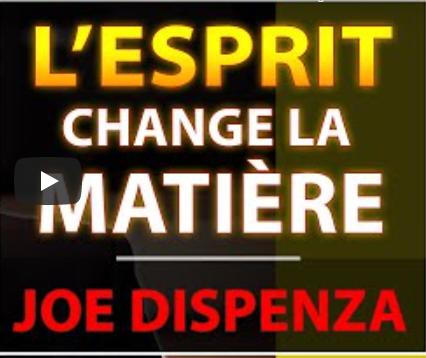 Read more about the article L'esprit change la matière: Soyez le changement que vous voulez voir dans le monde